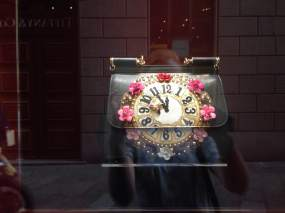Window Dolce&Gabbana