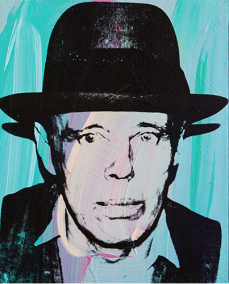 Andy Warhol, Joseph Beuys, Christies.com