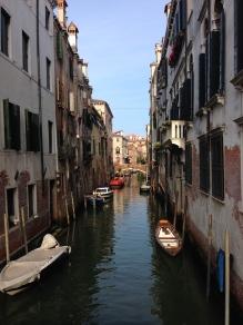 A. Dijkstra, Venice