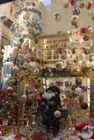 Shop for (Murano) glass