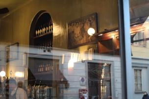 Authentic Cafe, Via P. Sottocorno