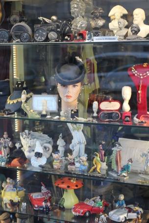 Antichità Collezionismo, Via P. Sottocorno