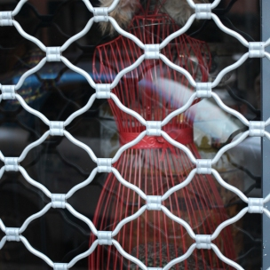 Window Via B. Cellini