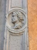 Frontdoor Genoa