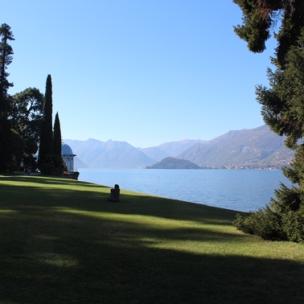 Villa Melzi Park